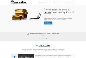 Čteme online